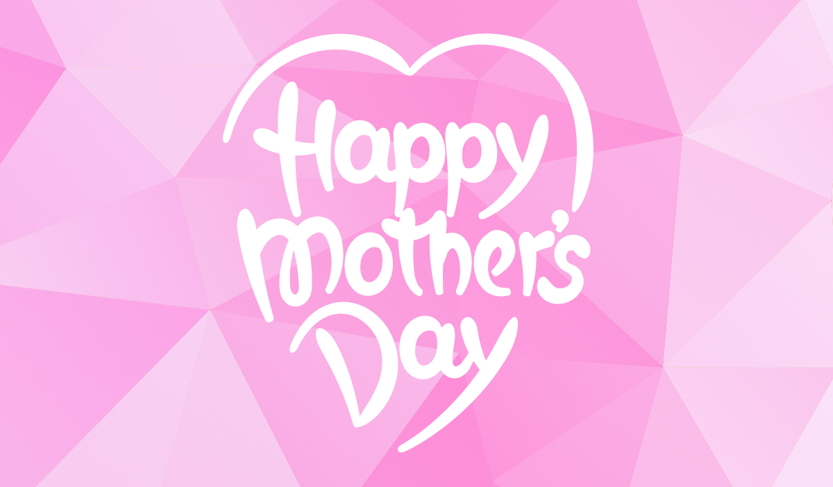 V Mother's Day Mothers Day - Pictures...